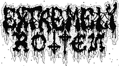 Extremely Rotten Productions logo