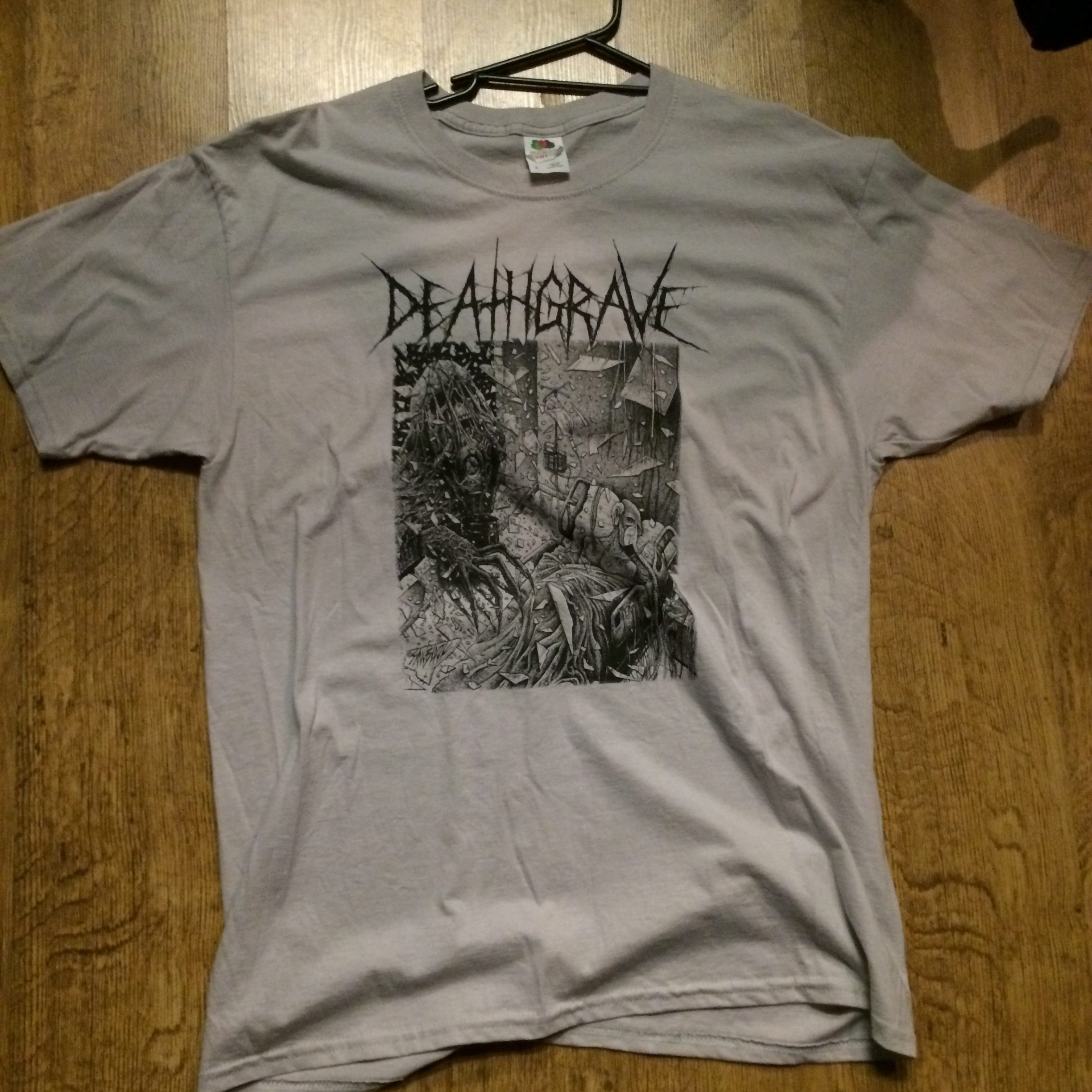 Photo of the DeathGrave -