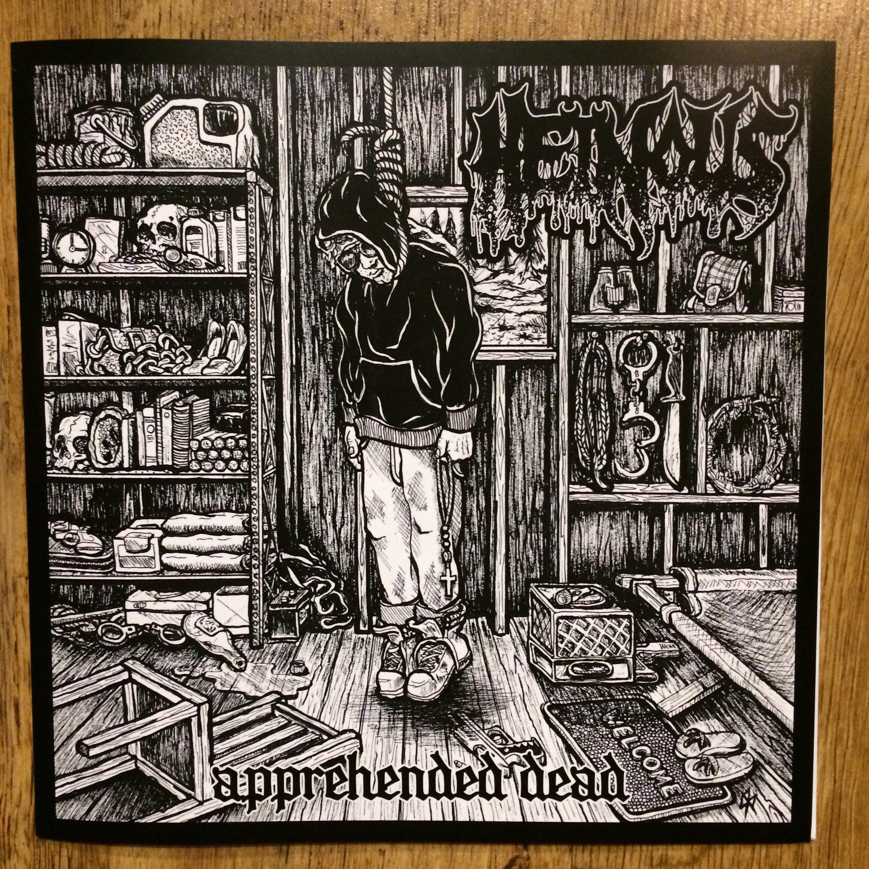 Photo of the Heinous / SxOxTxE -