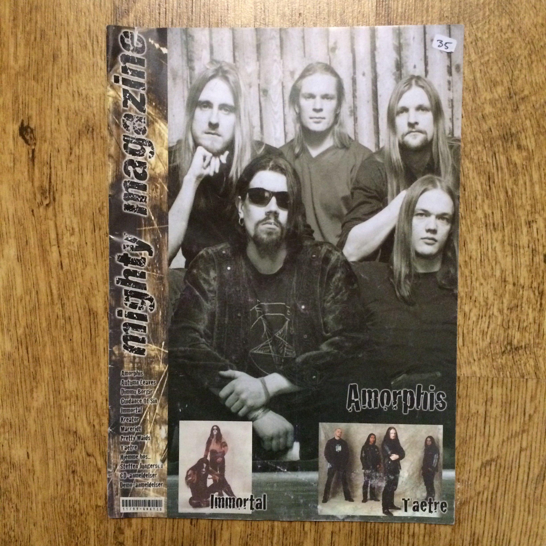 Photo of the Mighty Magazine #11