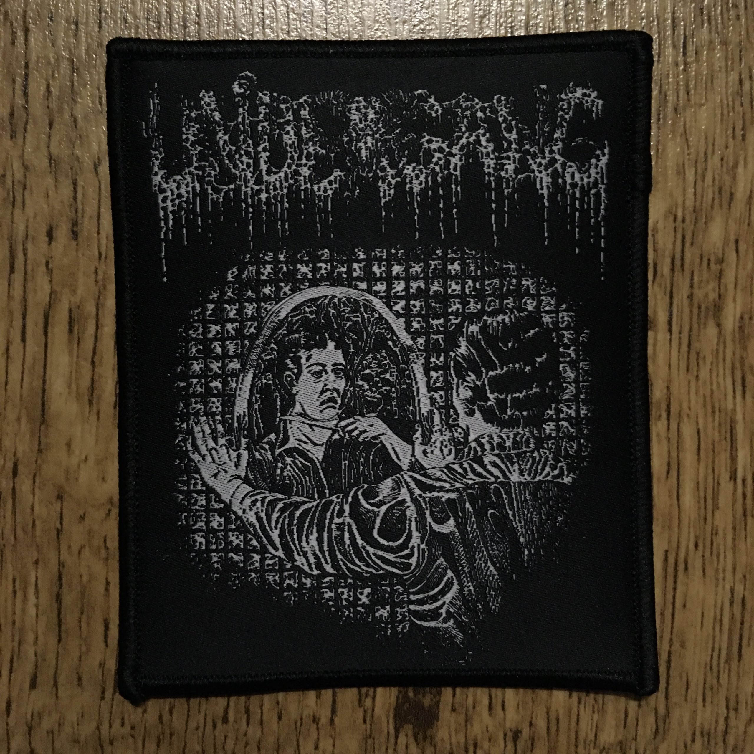 Photo of the Undergang -